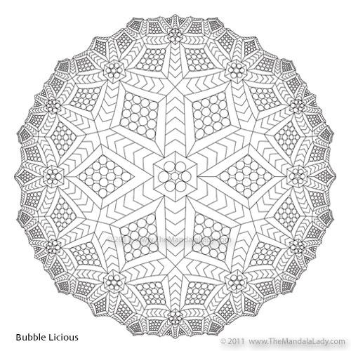 Bubble-Licious